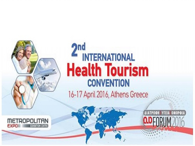 2nd INTERNATIONAL HEALTH TOURISM CONVENTION